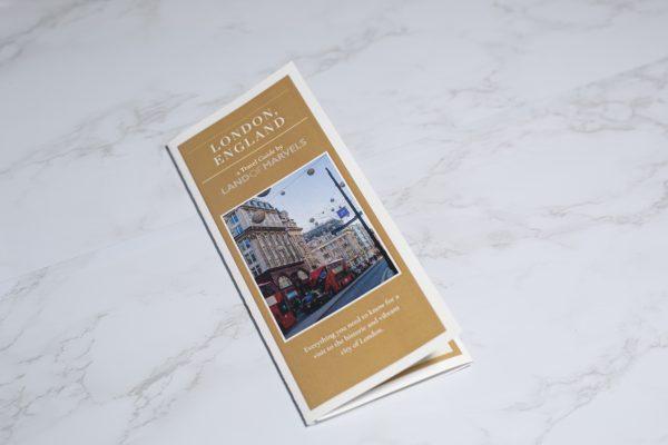 London travel guide trip to London