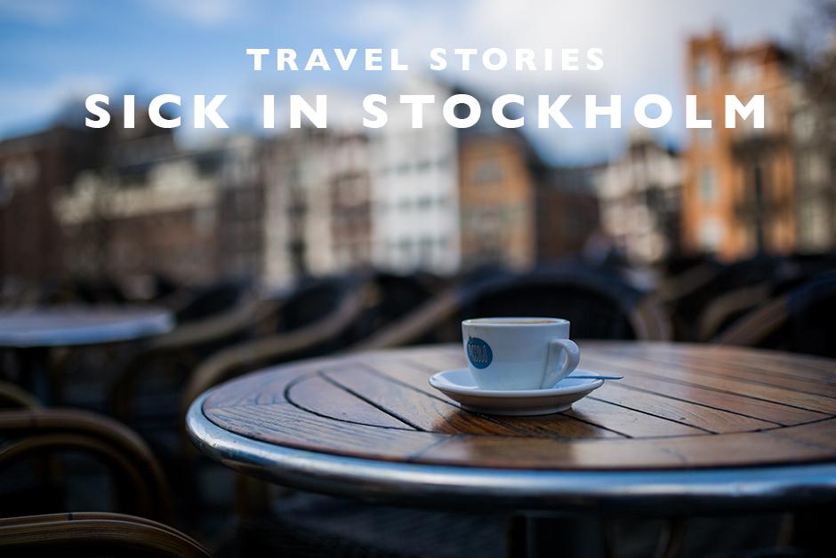 sick in stockholm