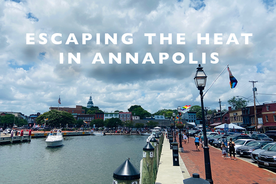 EXPLORING Annapolis